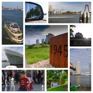Collage Rotterdam